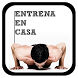 Entrena En Casa by Gerard Luque