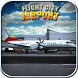 Flight City Airport by Iconic Click