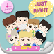 GOT7 Hairstyle Kpop Quiz Game by LTGame Studio