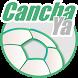 Cancha Ya by Alejandro Bayona