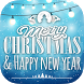Animated Christmas Greetings - Xmas wishes cards by Onti Apps