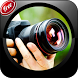 Zoom HD Camera by Pudex