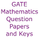 GATE Mathematics Papers by Rectopage