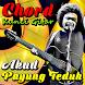 Chord & Lagu Payung Teduh Akad + Lirik by Rono Saekan Musik
