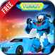 New Cotobot Racing Car Adventure by Unch Digital