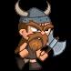 Viking   Desperate by Creativo Web