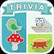 Trivia Quest™ Nature Trivia