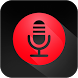 Easy Audio Voice Recorder Pro by Appz Dreamer