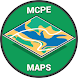 Maps for MCPE by Dust Team Inc.