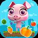 Piggy Jump: Fun Adventure Game by Mad Quail