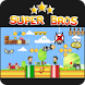 Super Bros Pro by TicTacLabs