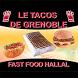 Le Tacos de Grenoble by MOBILE-APPS
