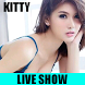 Hot Girl Live -Kitty Live Tip by Video Live Streaming Inc