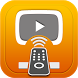 Remote Tube Videos for YouTube by AppzCloud Technologies