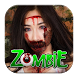 Zombie Face Photo Maker by Bananalife