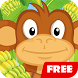 Super Monkey Dive LITE by Big Wolf Games