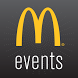 McDonald's Meetings & Events by CrowdCompass by Cvent