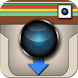 Insta Instant Photo Saver by Inception
