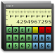 Programmer's calculator CALC-P by miwachang
