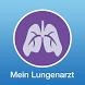 PraxisApp - Mein Lungenarzt by Monks Vertriebs GmbH