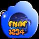 FNAF 1234 songs lyrics by Musica Labs