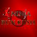 Ninja Run Rush by navsandyapps