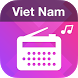 Viet Radio - Nghe Radio FM VOV by PPCLINK Mobile