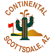 Continental Tee Times