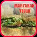 Resep Martabak Telur Super Wow dan Wenak by rafadev