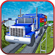 Truck Challenge: Hill Climb 3D by Rival Spils - Wild Animal Simulators