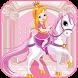Running Princess Jungle Castle by MedokDev