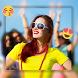 Insta Square Shape Blur Photo Editor Pro Free by Photo Editor App Developer
