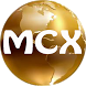 MCX Live Rate by Incoder Tech