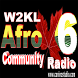 W2KL-AFRO 6 RADIO by looksomething.com
