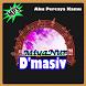 Kumpulan Lagu D'masiv Populer Mp3 2017 by MiyaNur