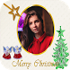 Magical Christmas Frames Photo Editor by aspireapps