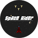 Space Rider by Reinard de Beer