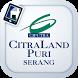 CitraLand Puri Serang - ALCOVY by Ciputra Graha Mitra