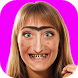 Ugly Camera – Funny Face Stickers For Pictures