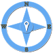 GPS Navigation + Compass by aminlogic