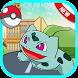 Bulbasaur Run Adventure by Game Kids Adventures