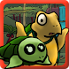 Turtle Dash by CottonXL
