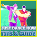 Guide For Just Dance Now 2017 by APPS RTS