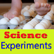Exciting Science Experiments For All Age Groups