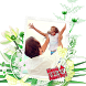 Happy Father's Day Photoframes by Mobile Masti Zone