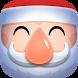 Swipe Santa Out! by Ulrik Motzfeldt-Skovgaard