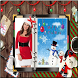 Merry Christmas Photo Frames by QuickPhotoApps