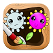 Coloring: Flowers for Girls by R27Games