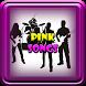 Pink Songs - Just Like Fire by Rocket Studio