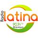 Radio Latina Moquegua by Agustin Mantilla